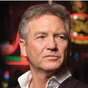 WILL THE REAL LARRY GATLIN PLEASE SIT DOWN Set for The Grand, 1/18