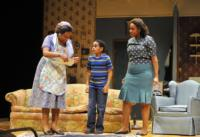 BWW Reviews: PlayMakers Rep's A RAISIN IN THE SUN Brings 1950s Chicago to the Triangle