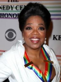 Oprah Winfrey Tops Forbes List of Highest Paid Celebrities