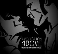 MAD SEASON Track, 'Locomotive,' Now Streaming at RollingStone.com