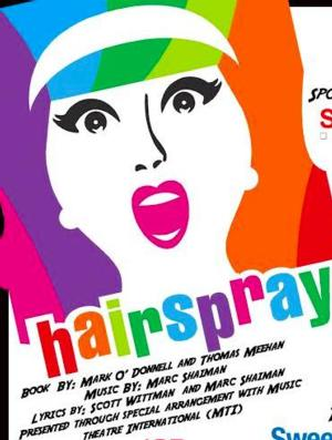 Fort Wayne Summer Music Theatre Presents HAIRSPRAY, 7/10 - 7/13