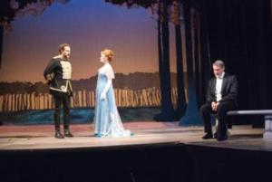 BWW Reviews:  A LITTLE NIGHT MUSIC Soars at Berkshire Theatre Group