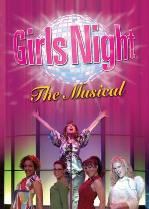 $10 off Girls Night: The Musical!