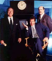Six Seasons of THE LARRY SANDERS SHOW to Air on Reelz Beginning This March