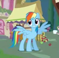 The Hub to Present MY LITTLE PONY FRIENDSHIP IS MAGIC, 2/16