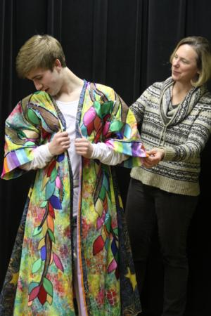 Broadway Designer Merrie Whitney to Design for FSPA's Production of JOSEPH AND THE AMAZING TECHNICOLOR DREAMCOAT