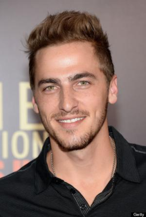 KENDALL SCHMIDT Releases Orchestral Version of New Single 'Parallel'