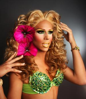Seacoast Rep's MIDSUMMER NIGHT QUEENS, Featuring 'DRAG RACE' Stars, Kicks Off 8/6