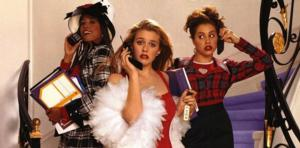 Like, Totally! Amy Heckerling Working on Musical Adaptation of CLUELESS; Katy Perry to Star?