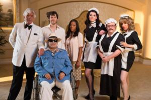 LUCKY STIFF, Starring Jason Alexander, Makes World Premiere at Montreal Film Festival Today