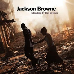 Jackson Browne Announces New Album 'Standing In The Breach', Out 10/7
