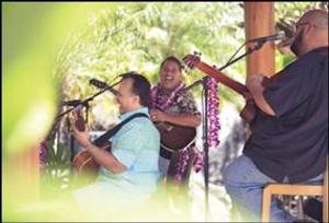 'Ke Kani O Ke Kai' 2014 Summer Concert Series Kicks Off Today