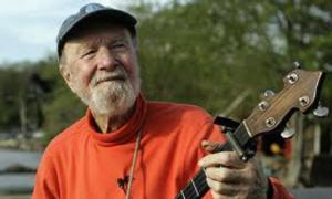 President Obama Issues Statement on Passing of Legendary Fok Singer Pete Seeger