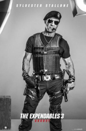 EXPENDABLES 3 Leaks Online Weeks Before Theatrical Release