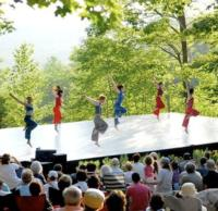 Jacob's Pillow Festival Season Will Run June 15-August 25