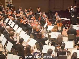 The Buffalo Philharmonic Orchestra Returns to Carnegie Hall for SHOSTAKOVICH FOR THE CHILDREN OF SYRIA, Tonight