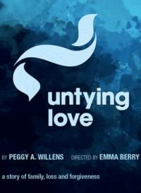 Opalescent Productions' UNTYING LOVE to Feature Jed Dickson, Nancy Hess and More