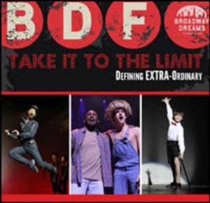 Broadway Dream Foundation to 'Take It To The Limit' with Arts Intensive at the Kimmel Center, 8/4-10