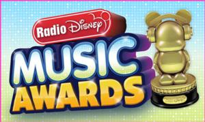 2014 RADIO DISNEY MUSIC AWARDS Set for Nokia Theater, 4/26