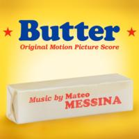 Lakeshore Records Releases the BUTTER Film Soundtrack on Digital Today, 10/9