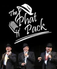BWW Reviews: 'The Phat Pack' Brings Las Vegas First-Rate Broadway Entertainment