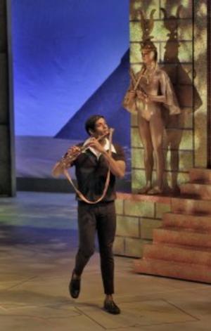 BWW Reviews: OTSL's MAGIC FLUTE Delights St. Louis