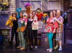 Sell A Door's AVENUE Q and SEUSSICAL to Transfer to Hong Kong, Nov 2014
