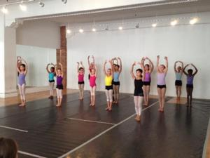 RIOULT Dance NY to Host 2014 Summer Camp, 8/11-15