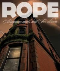 The REP Presents ROPE, 9/28-10/14