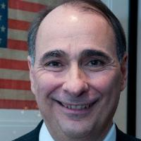 David Axelrod Joins NBC NEWS & MSNBC as Senior Political Analyst