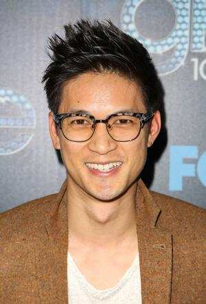 GLEE's Harry Shum Jr. Joins Cast of CROUCHING TIGER, HIDDEN DRAGON Sequel
