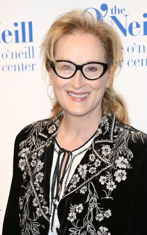 Meryl Streep to Sing AND Play Guitar in Diablo Cody's RICKI AND THE FLASH
