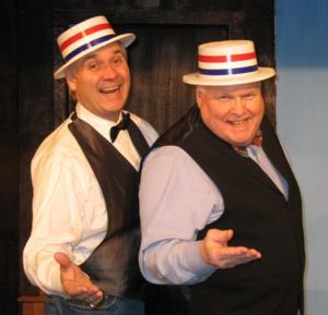 Broadway Onstage Presents Neil Simon's THE SUNSHINE BOYS, 2/21-3/22