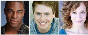 Kyle Taylor Parker, Steven Booth & Lindsay Nicole Chambers to Lead KINKY BOOTS National Tour; Full Cast Announced!