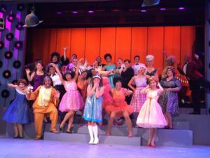 BWW Reviews: Raleigh Little Theatre's HAIRSPRAY