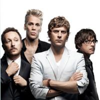 MATCHBOX TWENTY Announces First-Ever 'Matchbox Twenty Cruise' on Carnival Imagination
