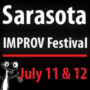 FST Presents the 6th Annual Sarasota Improv Festival Today