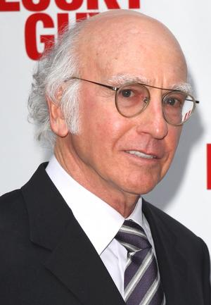 UPDATE: Larry David Play Confirmed; Title, Director, Opening Date Revealed!