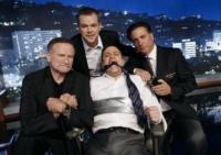 ABC to Air Encore Presentation of Matt Damon-Hosted JIMMY KIMMEL LIVE, 1/29