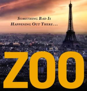 CBS Orders New Drama Series ZOO Based on James Patterson's Bestselling Novel