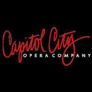 SWEENEY TODD, THE MERRY WIDOW & More Set for Capitol City Opera's 2014 Season