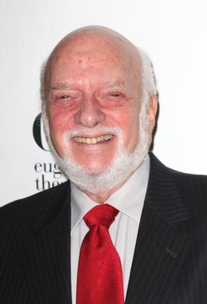 Hal Prince Developing THE DIAMOND AS BIG AS THE RITZ Musical with Strouse and Meehan!