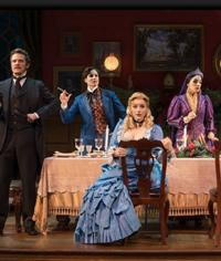 THE MYSTERY OF EDWIN DROOD Cast to Hold Cast Album Performances and Signing at Barnes & Noble, 3/8