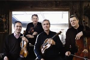 Emerson String Quartet to Open Segerstrom Center's Chamber Music Series, 10/10