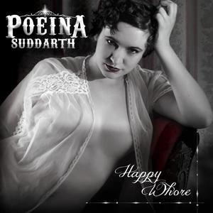 Poeina Suddarth Announces Kickstarter Campaign & Euro Tour