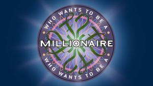 WHO WANTS TO BE A MILLIONAIRE Announces 'Cruise In & Win Week', 1/6