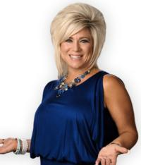 Theresa Caputo Comes to Hershey, 4/8
