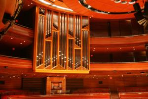 Chamber Orchestra of Philadelphia to Perform Handel, Rheinberger & Brosse, 1/19