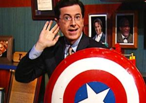 Marvel to Announce 'All-New Era' of Classic Super Heroes on Tonight's THE COLBERT REPORT