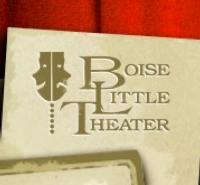 Boise Little Theater Presents AMADEUS, 10/19
